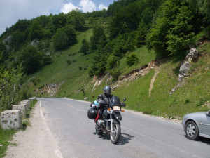motorcycle, travel, traveling on a motorcycle