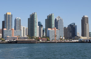 San Diego, a city that once you know you'll never forget.