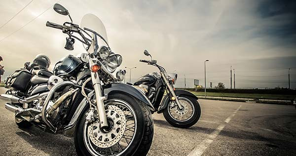 Springtime Motorcycle Events