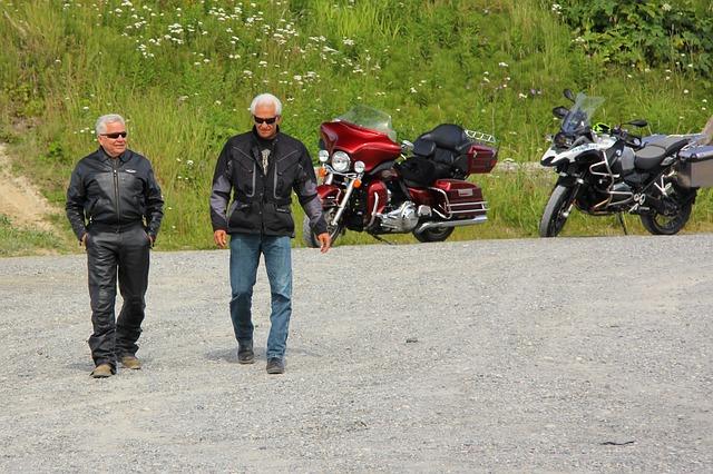 motorcycle buyer California