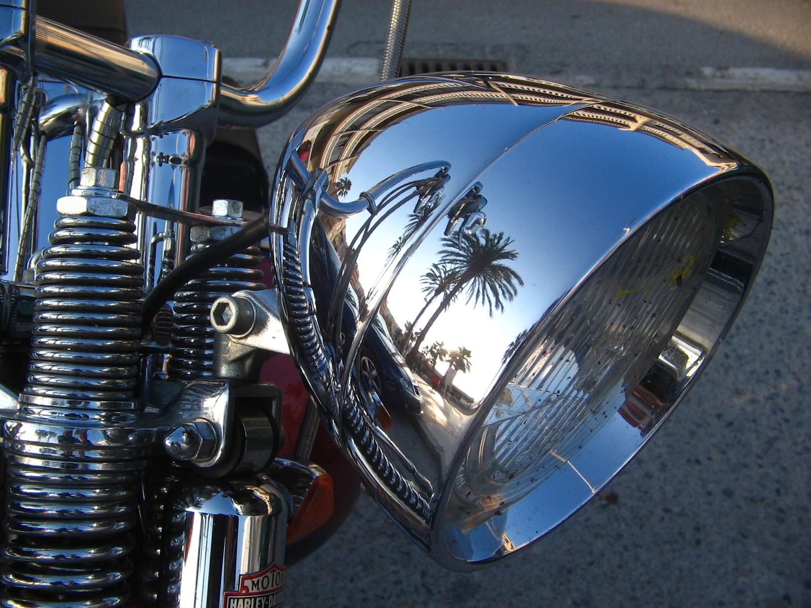 Selling Motorcycles in Oceanside