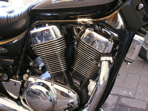 Selling Your Motorcycle in Bakersfield
