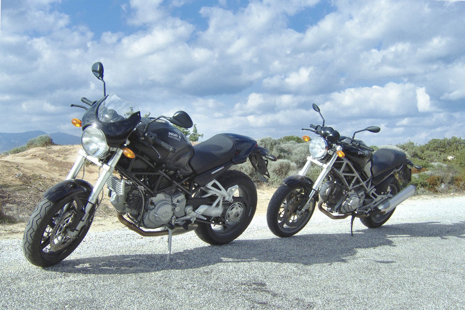 Sell My Ducati
