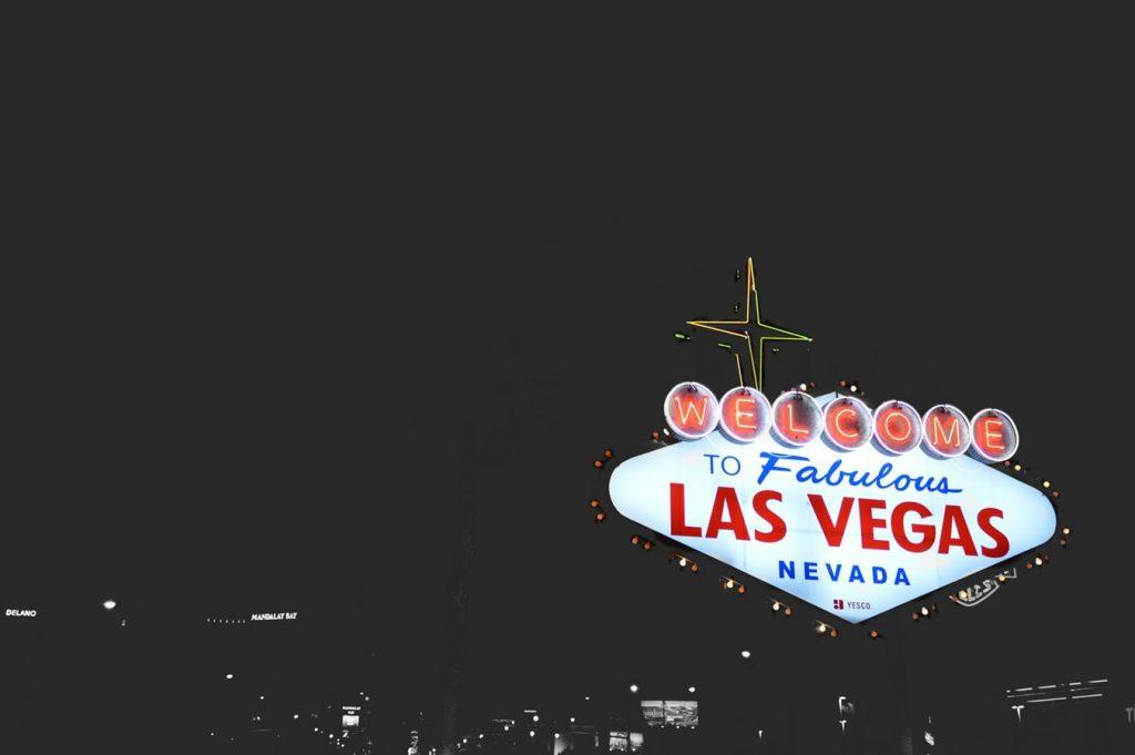 Motorcycles in Las Vegas Nevada